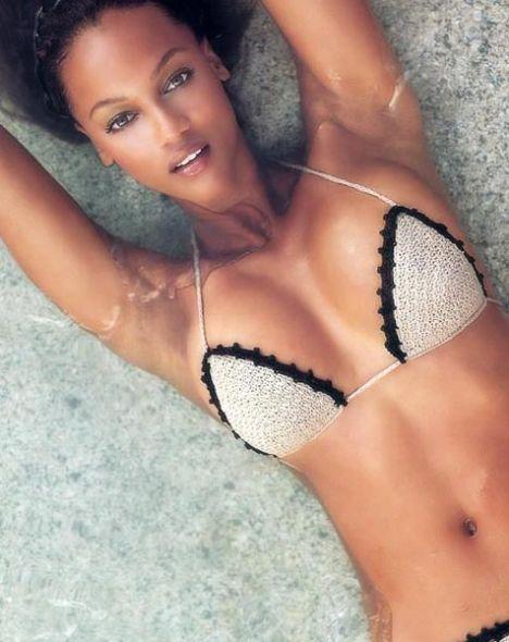 Tyra Banks - 33